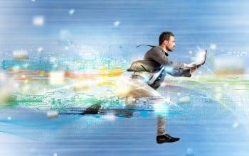 Software si servicii IT de 2,42 mld. euro in 2014