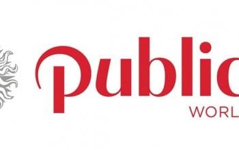 Logo nou Publicis