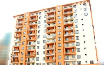 Morad Group construieste doua noi blocuri in Onix Residence