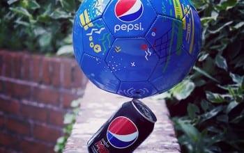 PepsiCo, noul sponsor al UEFA Champions League