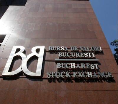 Record la BVB: Capitalizarea companiilor listate a depasit 150 mld. lei