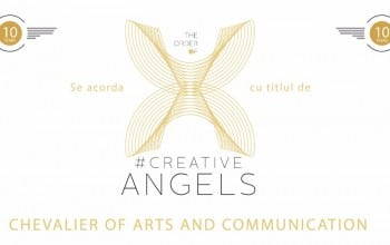 The Order of Creative Angels, la zece ani de Cannes Lions Romania