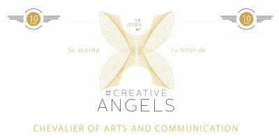The Order of Creative Angels, la zece ani de Cannes Lions Romania