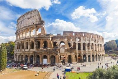 Italia, cea mai apreciata destinatie pentru city break-uri