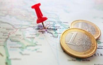 BCE vrea Grecia in zona euro