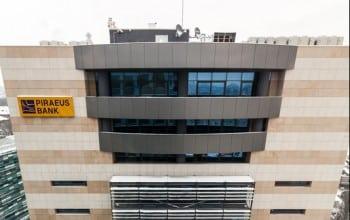 Piraeus: Nu se aplica limitarea operatiunilor bancii pe plan local