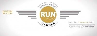 Run Project, pe 17 iunie