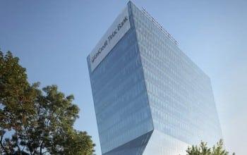 UniCredit Tiriac Bank a obtinut un profit net de 106,8 milioane lei