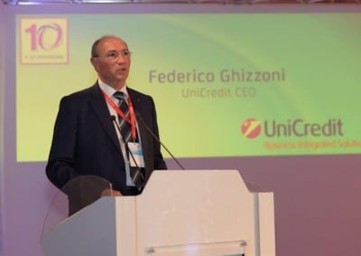 UniCredit prelungeste parteneriatul cu UEFA