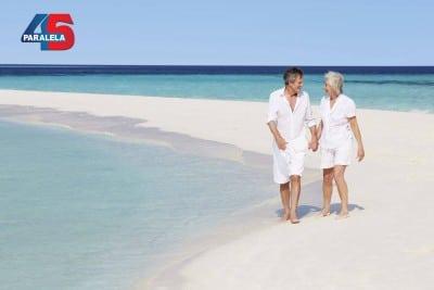 Ce destinatii prefera turistii seniori?