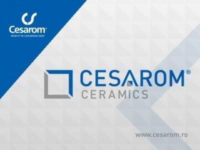 Rebranding Cesarom