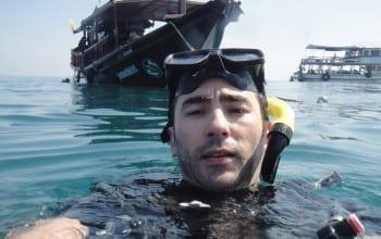 Atractia lumii de sub ape