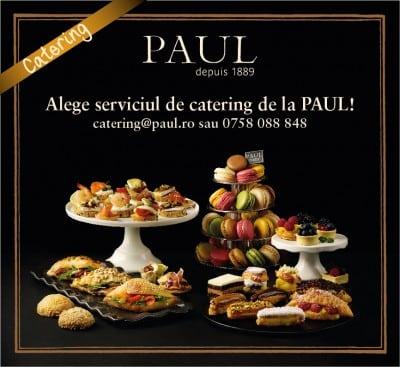 Catering de la Paul
