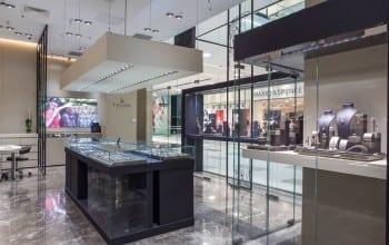 Expansiune in retailul cu bijuterii