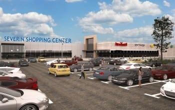 Lucrari de extindere a mallului NEPI din Mehedinti