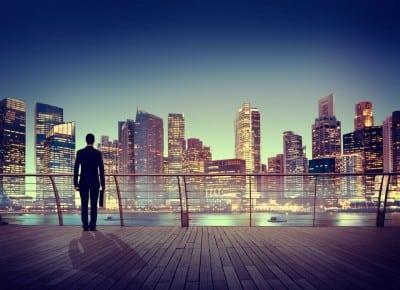 Viitorul oraselor viitorului