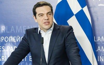Tsipras: Vrem repartizarea corecta a poverii