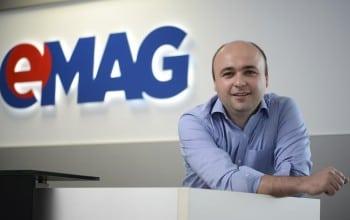 Un nou director general la eMag