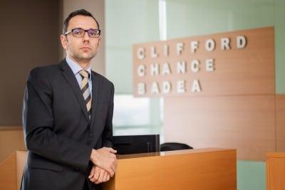 Competitia tinerilor avocati sustinuta de Clifford Chance