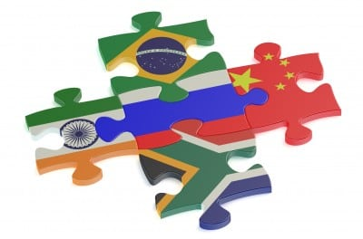 Tarile BRICS si-au facut banca pentru dezvoltare
