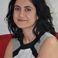 foto Irina Rainer, Qualitative Research Manager Exact CC