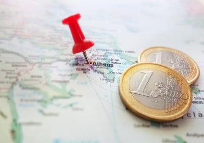 Grecia nu mai este in incapacitate de plata