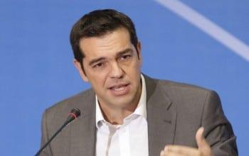 Tsipras: Am semnat pentru a evita dezastrul