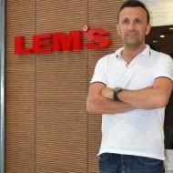 Adrian Rizea Lem's