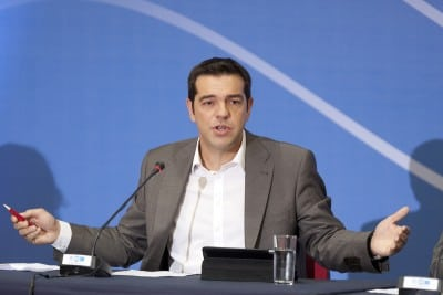 Tsipras a demisionat si cere alegeri anticipate