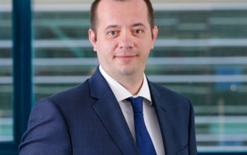 Bogdan Neacsu devine Director General Adjunct Garanti Bank