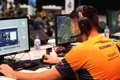 Campionatul Mondial de Sporturi Electronice se muta la Seul