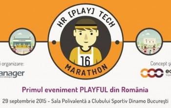 Top manageri la primul eveniment PLAYFUL din Romania