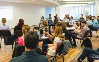 Training si mentorat pentru antreprenori la debut