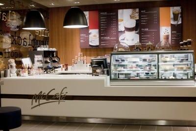 McDonald's extinde lantul de cafenele