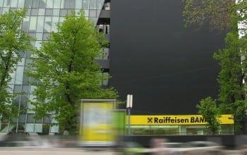 Raiffeisen Bank Romania – profit net de 48 mil euro in primul semestru
