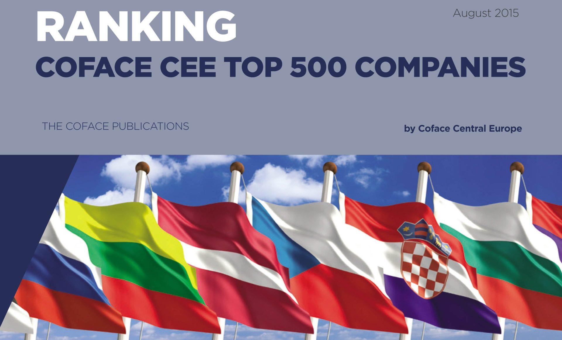 Top 500-Coface