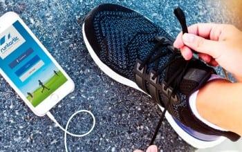 adidas se extinde pe zona aplicatiilor de sanatate si fitness