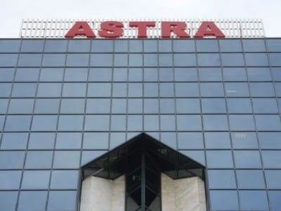 Astra Asigurari, oficial in faliment