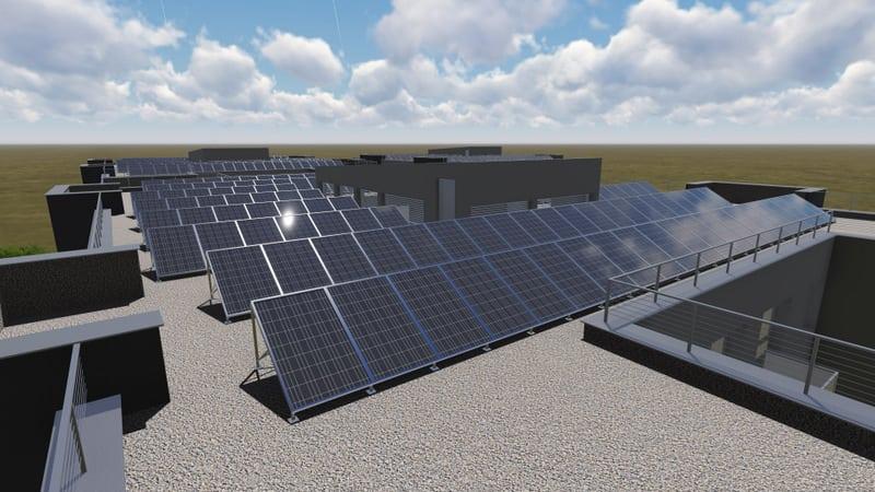 cartier solar16