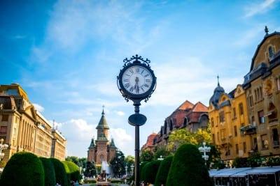 Investitie de 80 de milioane de euro in Timisoara