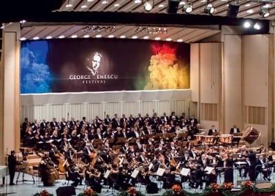 DHL, partener logistic al Festivalului George Enescu