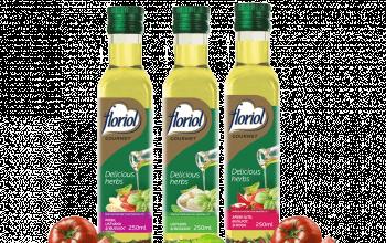 Floriol Gourmet pentru pasionatii de gastronomie