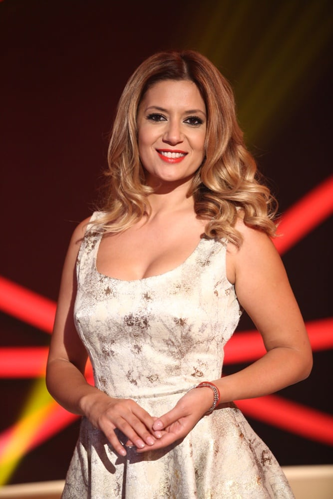 Amalia Enache, Clipa de fericire (2)