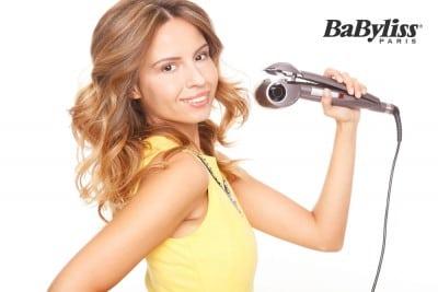 BaByliss Paris, oficial in Romania