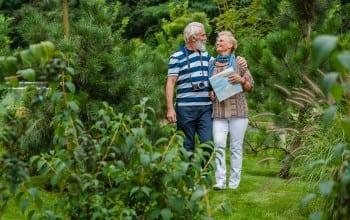 Seniorii romani aleg oferte turistice dedicate lor