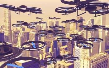 Invazia dronelor