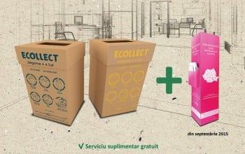 Ziua europeana a reciclarii bateriilor