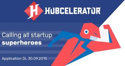 Antreprenorii devin super eroi la Hubcelerator