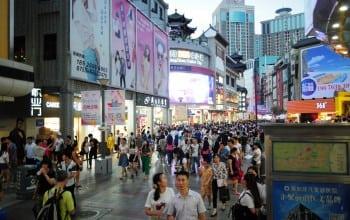 Shenzhen – poarta de intrare in noua China