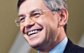 Omul care a contribuit la crearea BVB, recunoscut mondial